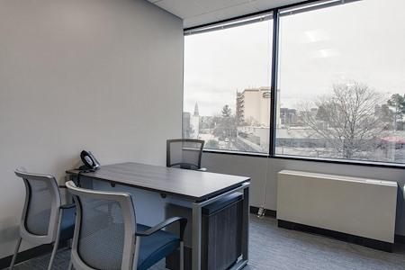 Intelligent Office of Alexandria - Facilities