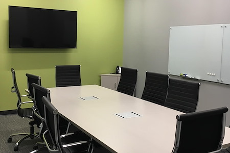 Intelligent Office of Alexandria - Medium Conference Room