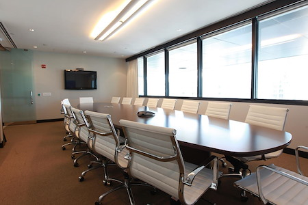 Brickell Business Center - Meeting Room 1