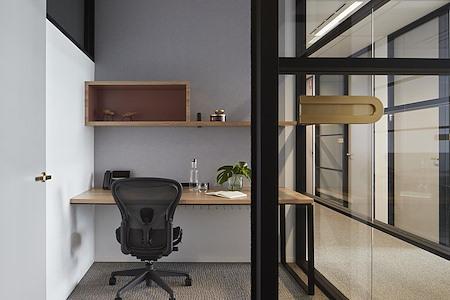 The Executive Centre - Office #41