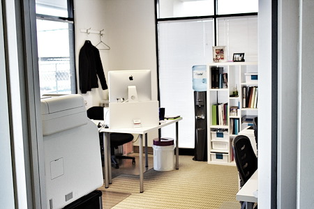 GlobeHUB - Private Office
