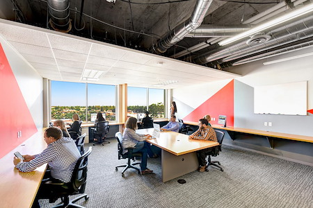TechSpace - Costa Mesa - Suite 528