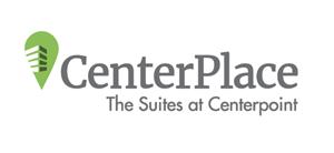 Logo of CenterPlace