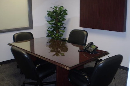 Triad Business Centers - Conference Room 400-B