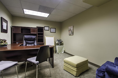 Gateway Executive Suites - Private Office  316