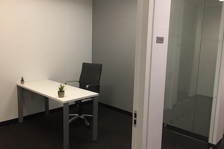 Virgo Business Centers Midtown - Private Office for 2 in Midtown West