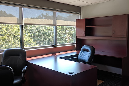 Highland-March Workspaces, Braintree - Private Office for 1