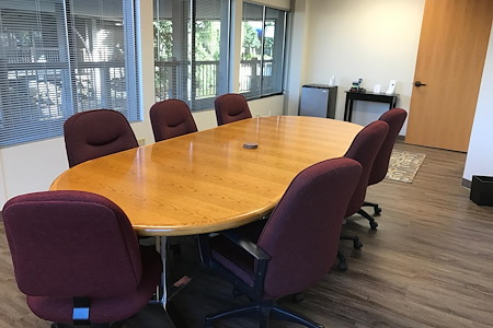 American Reporting Services - Conference Room 4