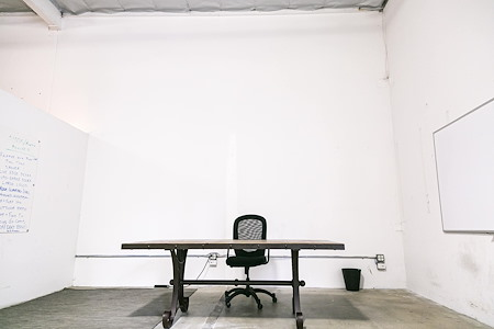 Incubate Ventures - Dedicated Glass Office for 6-8