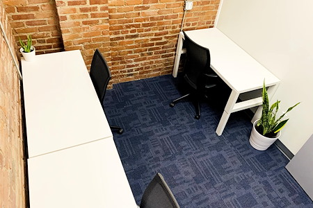 CourtYard Coworking - Private Office #33
