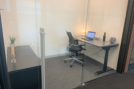 Business District - Office 1422 - November Special $950