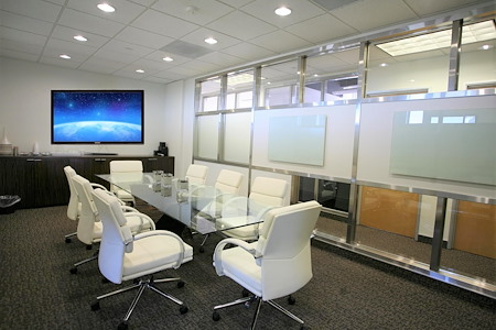 Newport Executive Center - 5th Floor Meeting Room