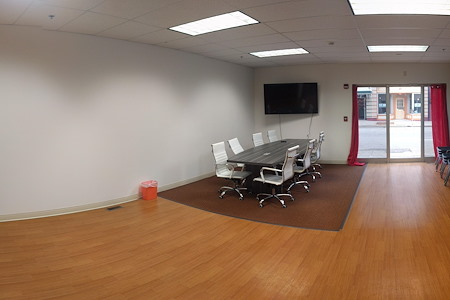 Canton Work Space - Conference Room