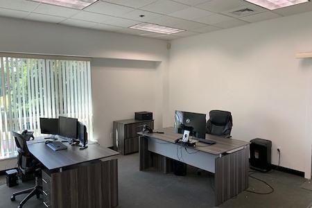 Convexity Scientific Inc - The Corner Office