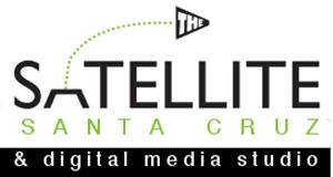Logo of Satellite Center Santa Cruz