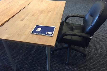 Qwasar - Open Desk 1