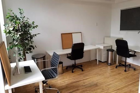 Conquest Advisors - NYC LES Chinatown Office Sublet 2