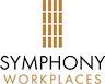 Logo of Symphony Workplaces -Westport CT