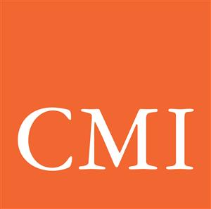 Logo of CMI Works - Flatiron