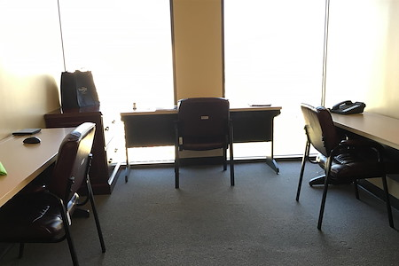 Office In America Co. - Office Executive Suite 3
