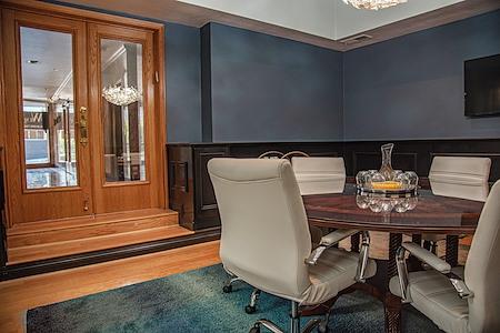 Wilshire 1001 Premium Flex Space & Coworking Solutions - Meeting Room
