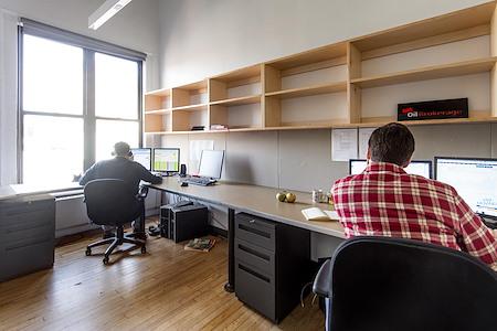 TechSpace - Union Square - Suite 31