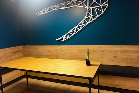 Capital One Café - Southport - Meeting Room 2