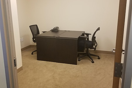 (TCV) Two Turtle Creek - Interior Office Space for 2