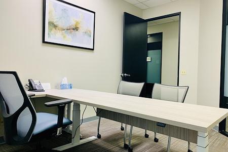 Office Evolution- Ontario - Exterior Office