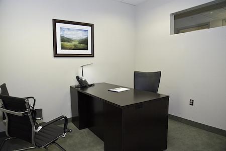 AEC - Malvern - Single Office