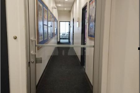 Harvard Square Office Space - Multi Room Office Suites
