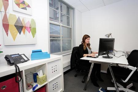 Novel Coworking The Loop - Office 207