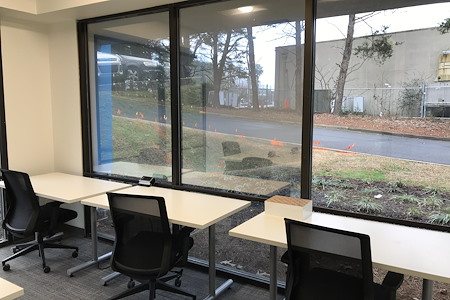 SharedSpace Cobb - 5 Person Private Office