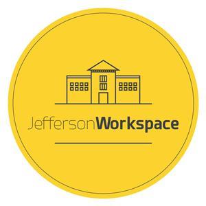 Logo of Jefferson Workspace