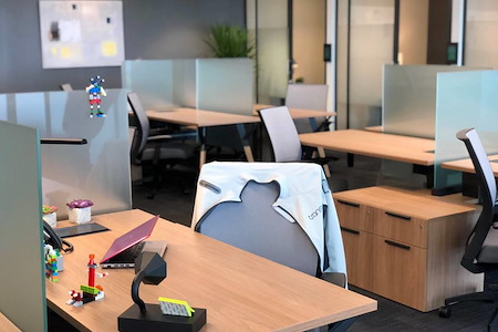 Serendipity Labs Milwaukee - Wauwatosa - Dedicated Desk