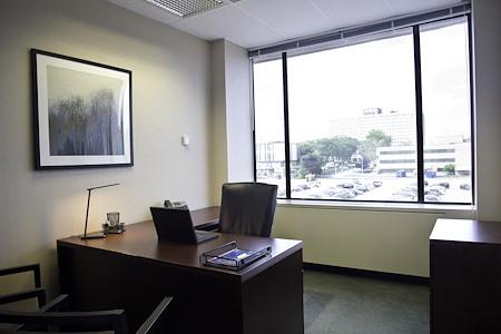 AEC - Bala Cynwyd - Office for 1