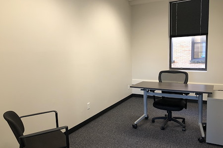 BusinessWise @ 4 Smithfield Street - Private Office 11G