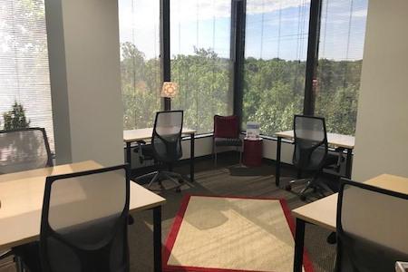 Regus at Corporate Woods - Office 551