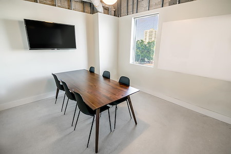 General Provision Downtown - Meeting Room 2