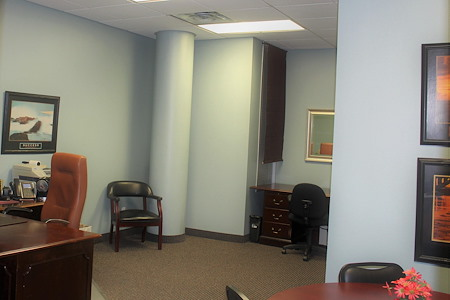 The Fitz Group - Office for 2-3 people