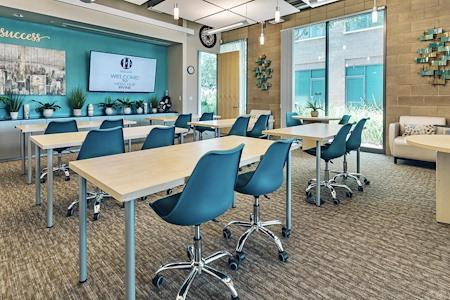 Hera Hub Irvine - Conference/Training Room