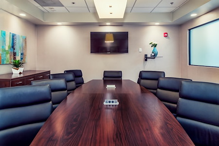 My Annapolis Office - Large Meeting Room