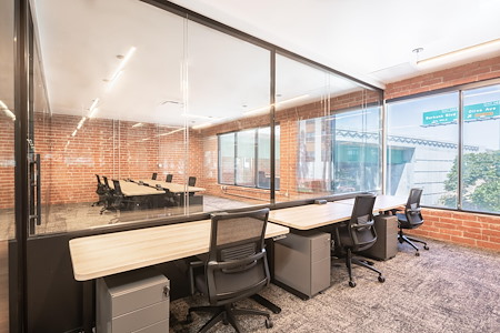 CommonGrounds Workspace | Salt Lake City - Office 205