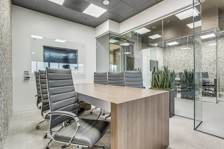 WORKSUITES-Uptown Cole Ave - Conference Room 2