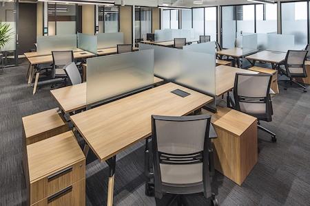 Serendipity Labs Pittsburgh - 3 Crossings - Dedicated Desk