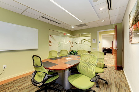 Carr Workplaces - City Center - East Meeting Room