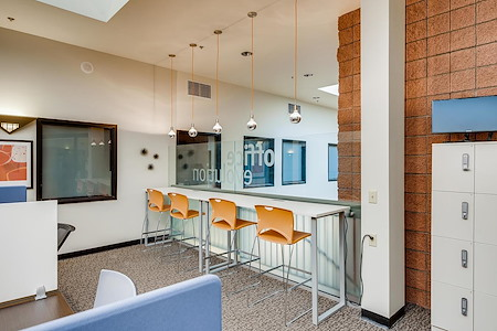Office Evolution - Lone Tree/Park Meadows - Co-Working Space