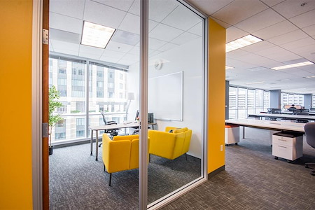 The Port Workspaces @ City Center - Team Office for 3