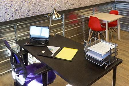 EFX Spaces - Private Suite 203