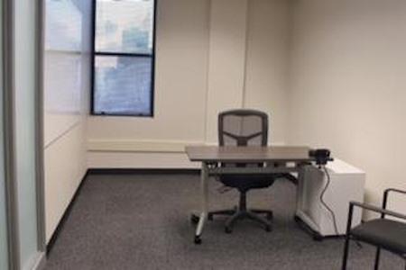 BusinessWise @ 4 Smithfield Street - Private Office 11E